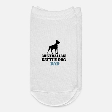 Australian Australian Cattle Dog - Ankle Socks