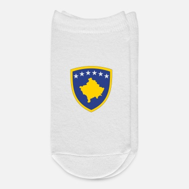 Coat Of Arms Kosovo Coat of Arms - Ankle Socks
