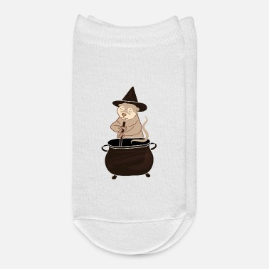 Witch Otter Witch - Ankle Socks