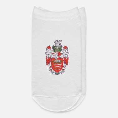 Coat Of Arms University of Essex - Coat of arms - Ankle Socks
