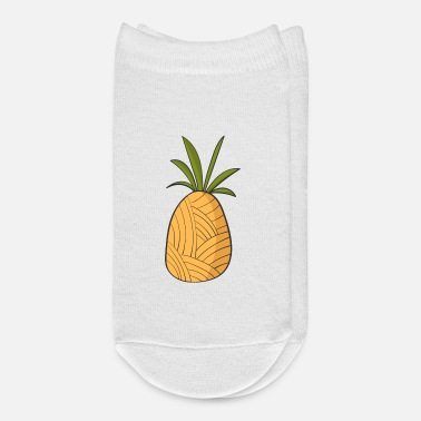 Pineapple pineapple - Ankle Socks