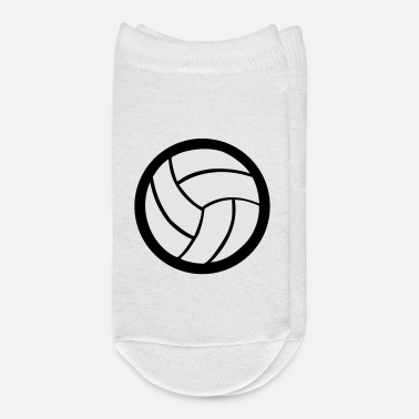 Volley VOLLEYBALL VOLLEY BALL - Ankle Socks