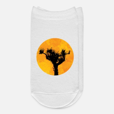 Sun tree in the sun - Ankle Socks