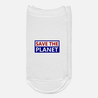 Planet Planet - Ankle Socks