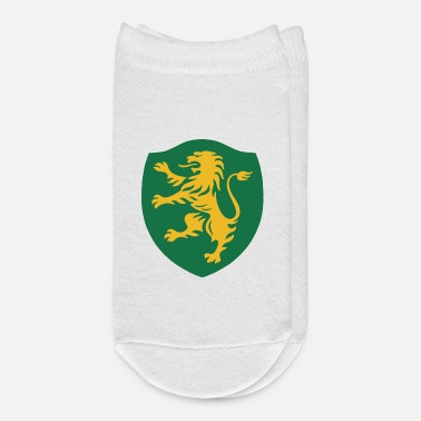 Portugal Sporting Crest - Ankle Socks