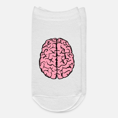Brain brain - Ankle Socks