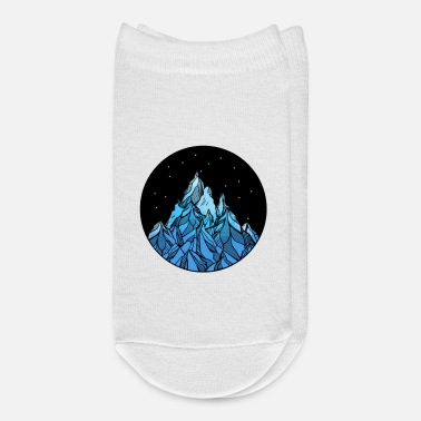 Rocky Mountains Colorado T Shirt | Cool Colorado Rocky Mountains - Ankle Socks