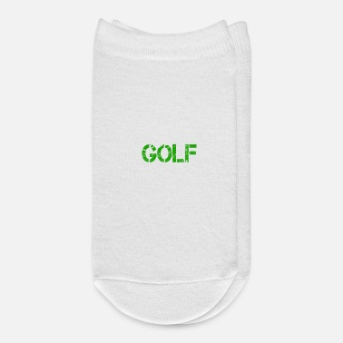 Golf Golf - Ankle Socks