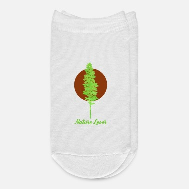 Nature Lovers Nature Lover - Ankle Socks