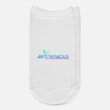 Anonymous Anonymous - Ankle Socks