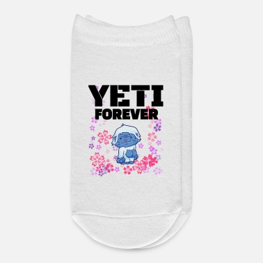 Meadow Yeti Forever Legend - Ankle Socks