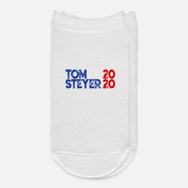 Election Campaign Tom Steyer 2020 Vote President Campaign Elections - Ankle Socks