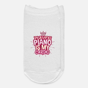 Piano Piano - Ankle Socks