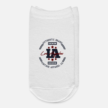 Los Angeles Los Angeles - Ankle Socks