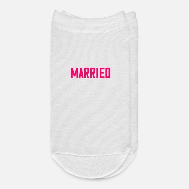Be You Married 20 - Ankle Socks