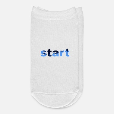 Start start - Ankle Socks