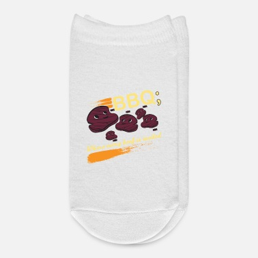 Beef BBQ Beef Shirt - Ankle Socks