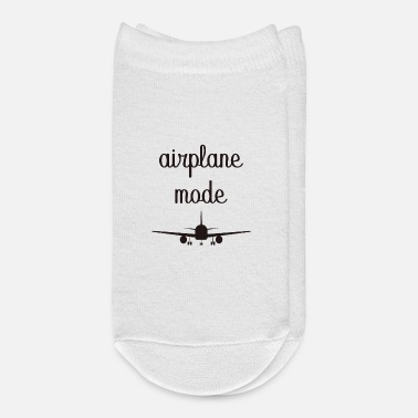 Mode Airplane Mode - Ankle Socks