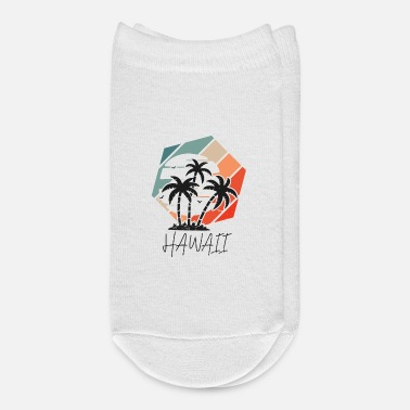 Hawaii Hawaii - Ankle Socks