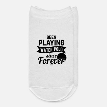 Water Water water polo water polo - Ankle Socks