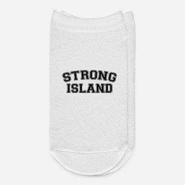 Island Strong Island - Ankle Socks