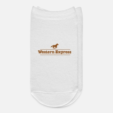 Expression Western Express - Ankle Socks