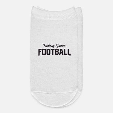 Pitch Fantasy Games Football - Ankle Socks