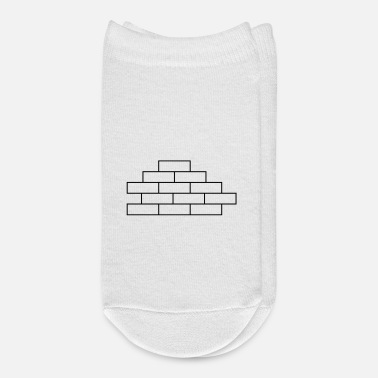 Wall Wall - Ankle Socks