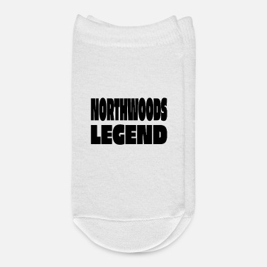Legend Northwoods Legend - Ankle Socks