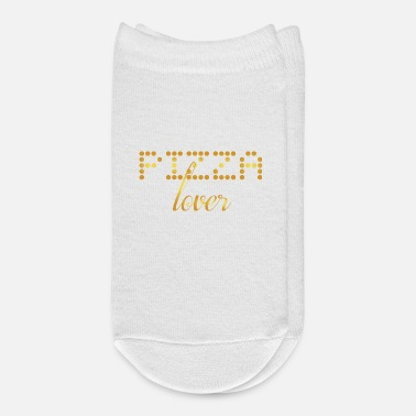 Pizza Pizza Lover - Ankle Socks