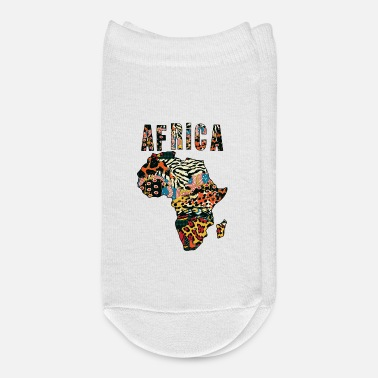 South Africa Africa - Ankle Socks