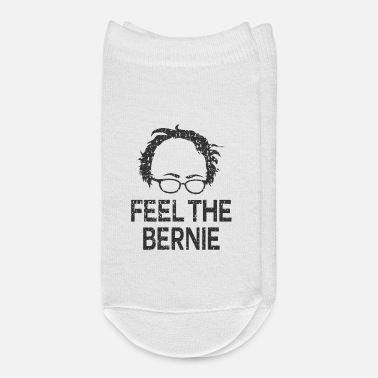 Election Campaign Feel The Bernie Sanders Funny 2020 President - Ankle Socks