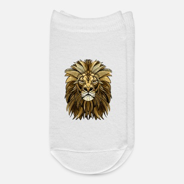 Majestic Majestic Lion - Ankle Socks