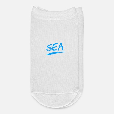 Sea Sea - Ankle Socks
