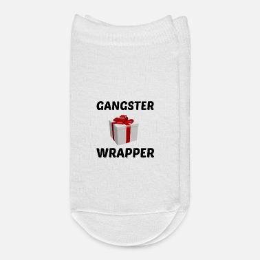 Gangster GANGSTER WRAPPER - Ankle Socks