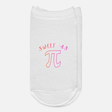 Pi sweet as pi - Ankle Socks