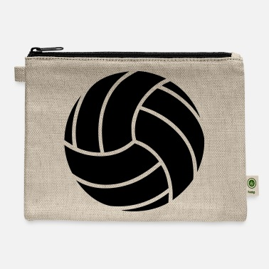 Volley Volley Ball - Carry All Pouch