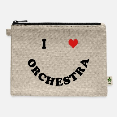 Orchestra Orchestra - Carry All Pouch