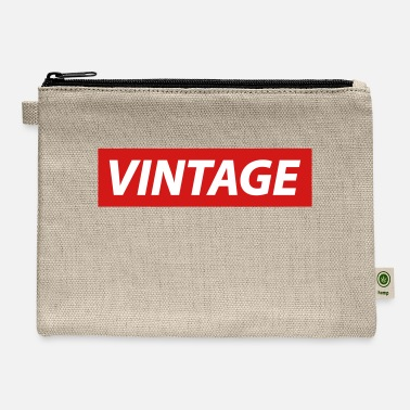 80kingz Vintage by 80kingz - Carry All Pouch
