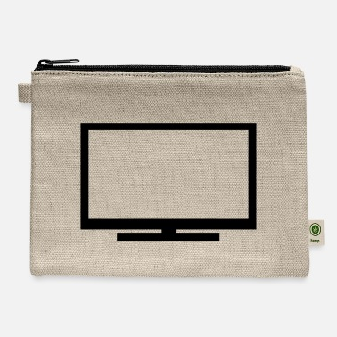 Television Television - Carry All Pouch