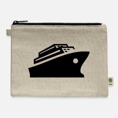 Cruise cruise - Carry All Pouch