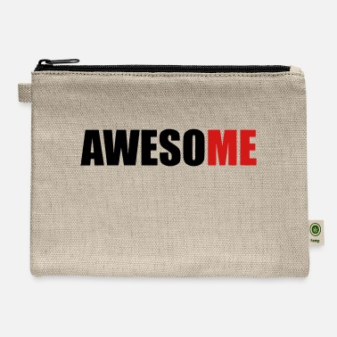 AwesoME - Carry All Pouch