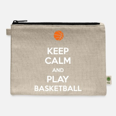 Basketball Lover Basketball. Basketball Lover. Basketballer. Hobby - Carry All Pouch