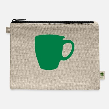 Mugs-cups mug cup - Carry All Pouch