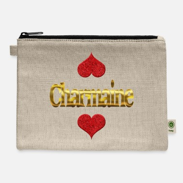 Birth Charmaine - Carry All Pouch