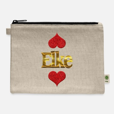 Elk Elke - Carry All Pouch