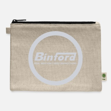 Binford Tools New Binford Tools - Carry All Pouch