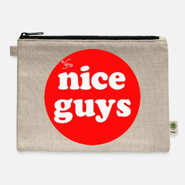 The nice guys - Carry All Pouch
