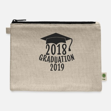 Handball 2018graduation2019 - Carry All Pouch