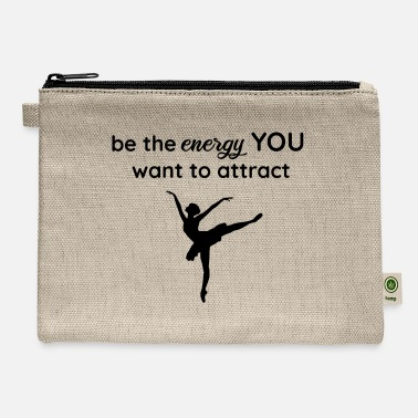Life Energy Life energy - Carry All Pouch